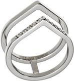 Valley ring stål - 18,5 mm - 18,5 mm