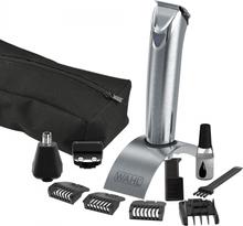 Wahl hårklippare 9818-016 Stainless steel