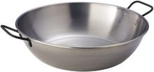 Muurikka wokpanna 40 cm