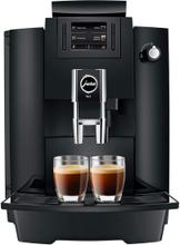Jura helautomatisk kaffemaskin WE6 Piano Black