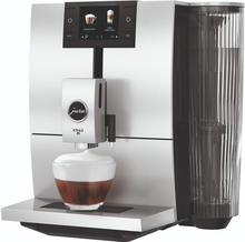 Jura helautomatisk kaffemaskin ENA 8 Metropolitan Black