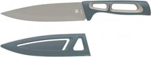 WMF Modern Fit kockkniv, beige/grå, 27 cm