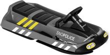 Hamax SnowPolice Luksus bobslæde