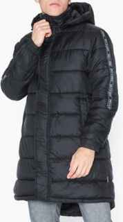 Only & Sons onsLIAM Oversize Puffer Otw Jakker & frakker Sort
