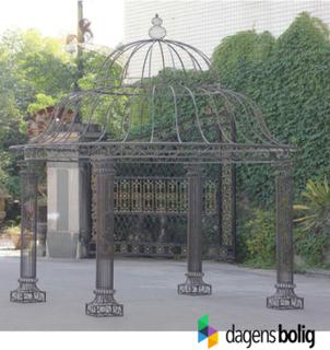 Have pavillon Krone Bronze