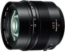 Panasonic H-NS043 Leica DG Nocticron 42,5mm F1,2 ASPH Objektiv - Schwarz