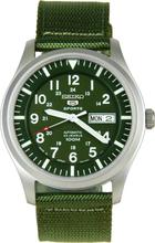 Seiko 5 Automatische Uhr SNZG09J1