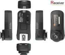 Pixel Receiver TF-361RX til Bonde TF-361 til Canon