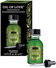 Kamasutra Oil of Love Forbidden Apple