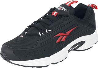 Reebok - DMX SERIES 2K -Sneakers - svart-rød