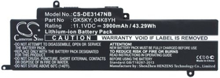 , 7.4V, 6850 mAh8856ff563b690026fcd9af05aBatterier - PC batterier - Dell - Dell Modeller919https://www.batteriexperten.com/no/artiklar/-batteri,-7.4v,-6850-mah.htmlDellDE1550NB0.00Jahttps://www.batteriexperten.com/https://www.batteriexperten.com/bilder/ar