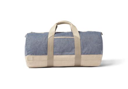 TOMS Braun Color Fleck Adventurer Duffel Tasche