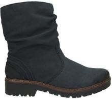 Boot, dunkelblau