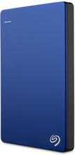 Seagate Backup Plus Slim 2,5 Zoll USB 3.0 Portable Laufwerk 1 TB - Blau