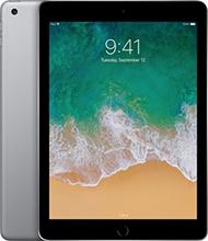 Apple iPad 9.7 32GB Wifi - Spacegrau (2018 Version) (mit 1 Jahr offizieller Apple Garantie)
