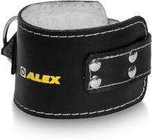 Alex Fotmanschett Läder, ALEX Fotmanschett