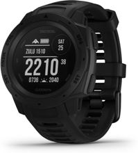 Garmin Instinct® Tactical Edition Svart