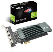 ASUS GeForce GT 710 2GB Silent 4xHDMI