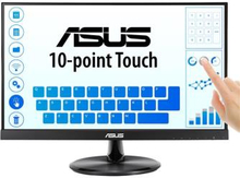 "LCD ASUS 21.5"""" VT229H Monitor with Touch 1920x1080p IPS 60Hz"