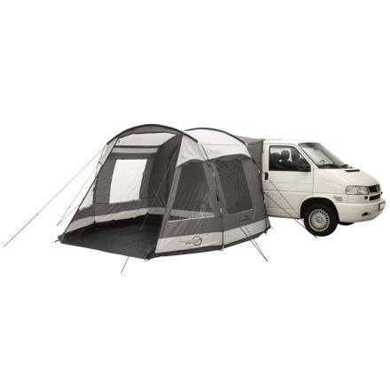 """Easy Camp Asuntoauto Teltta """"Shamrock"""" Harmaa 120249"""