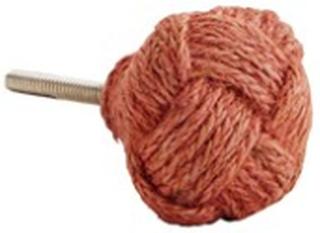 Madam Stoltz Dørhåndtak Ø 4 cm - Chili Madam Stoltz