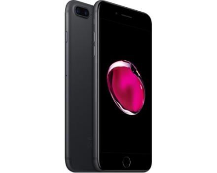 Apple iPhone 7 Plus 128GB Sort (MN4M2QN/A)