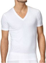 Evolution V-Shirt 14317 White 001