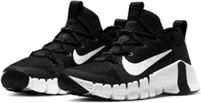 Nike Free Metcon 3 Women's Training Shoe - Black