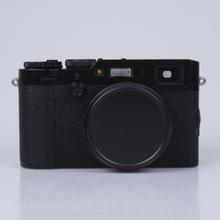 Fujifilm X100F Systemkameras - Schwarz