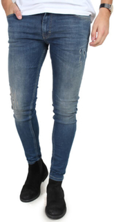 Just Junkies Max Jeans Real Blue