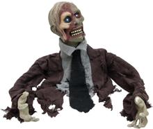 """Halloween """"Deathcrawler"""" Zombie, 40 cm"""