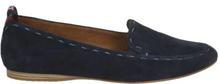 Loafer, dunkelblau