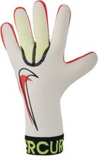 Nike Keeperhanske Mercurial Touch Victory Motivation - Hvit/Neon/Rød