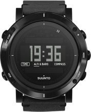 Suunto Essential Outdoor Multifunktionsuhr - Kohlenstoff