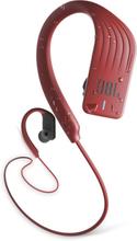 JBL Endurance Sprint Wasserdicht Kabellose In-Ear-Kopfhörer - Rot