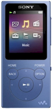 Walkman NW-E394 - digital spelare