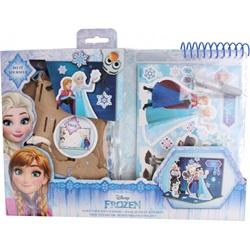 lav din egen Disney Frozen træ indretning 11 stk - wupti.com