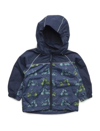231 -Mini Jacket