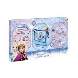 3-i-1 håndværk sæt Frozen - wupti.com
