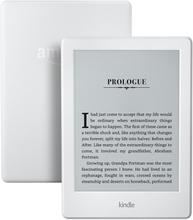 All-New Kindle E-reader 6 Blendfreies Touchscreen-Display Wi-Fi - Weiß