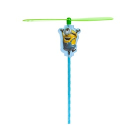 flyvende Minion 21 cm grøn - wupti.com