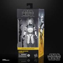 Star Wars The Black Series Klonkrieger (Kamino) Figur zum Sammeln