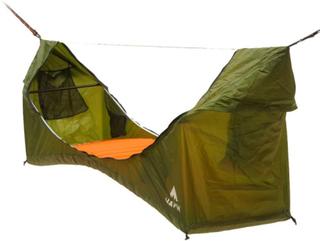 Haven Tent Original - alt i ett hengekøye - forest green
