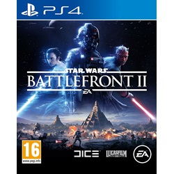 Star Wars Battlefront 2 (PS4) - wupti.com