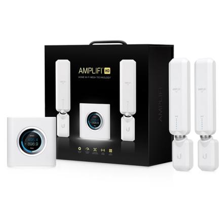 Ubiquiti AmpliFi HD WiFi System