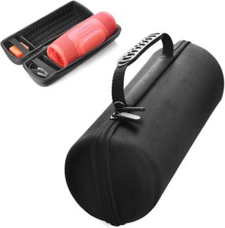 JBL Charge 4 shockproof nylon bag - Black