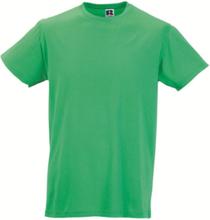 Mens Slim Fit T Green