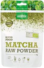 PURASANA-Purasana Matcha Raw Powder 75G-Greens