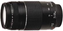 Canon EF 75-300mm f/4.0-5.6 III Objektiv