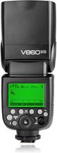 Godox VING V860IIN TTL Li-Ion Blitz pro Nikon
